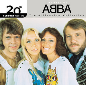 The Best of ABBA album