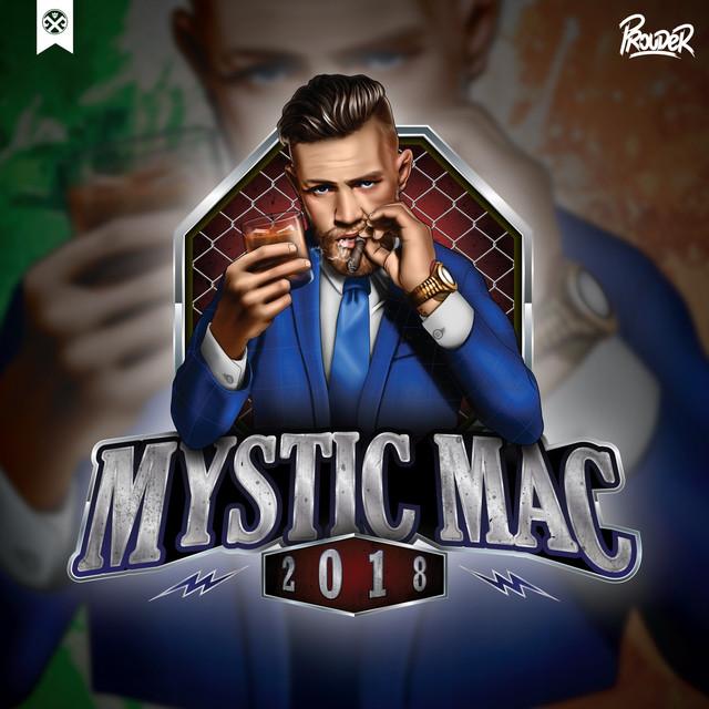 Mystic Mac 2018