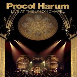 Live at the Union Chapel album