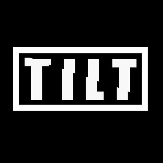 Tilt tickets and 2020 tour dates