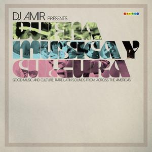 DJ Amir Presents Buena Música Y Cultura Albümü