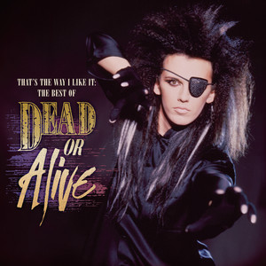 That's the Way I Like It: The Best of Dead or Alive album