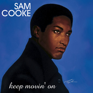 Sam Cooke You're Nobody 'Til Somebody Loves You cover
