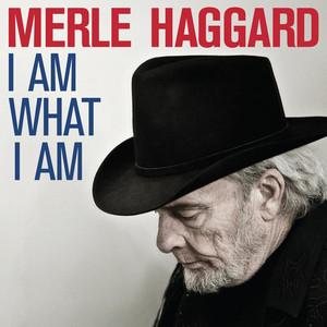 I Am What I Am album