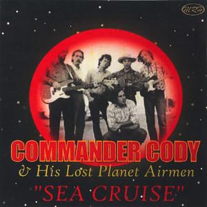 Sea Cruise album