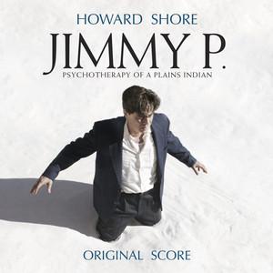 Jimmy P. album
