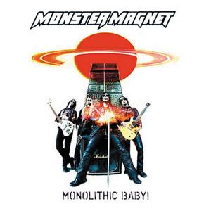 Monolithic Baby! album