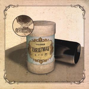 Cylinder Christmas album