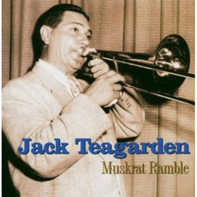 Royal Garden Blues cover