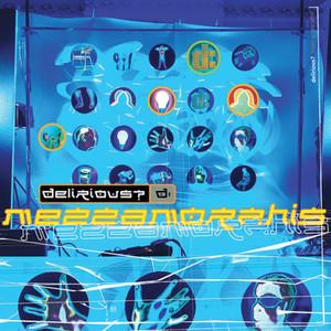 Mezzamorphis album