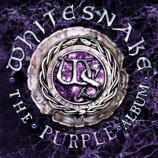 The Purple Album (Deluxe Version) Albumcover