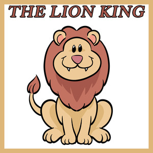 The Lion King - The Musical - The Lion King