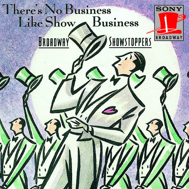 Various Artists Showstoppers: Various album cover