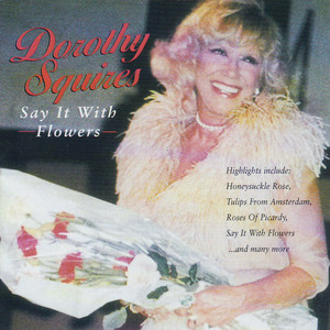 Dorothy Squires On the Sunny Side of the Street cover