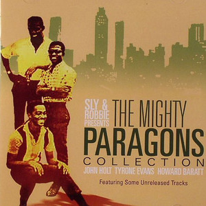 The Mighty Paragons Collection album