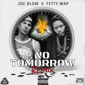 No Tomorrow Remix Albümü