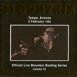 Official Live Bootleg Series Vol. 16 - Tempe, Arizona 2 February 1982 album