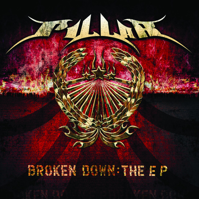 Broken Down: The EP