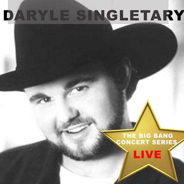 Big Bang Concert Series: Daryle Singletary (Live)