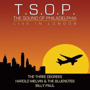 T.S.O.P. The Sound of Philadelphia (Live in Concert) album