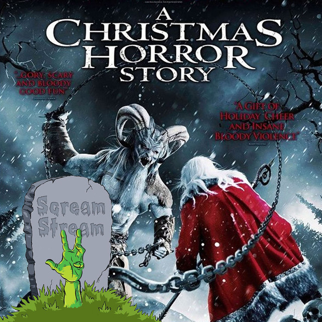 A Christmas Horror Story.Ss011 A Christmas Horror Story An Episode From Jimbo Lewis