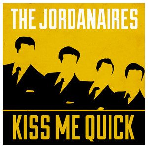 The Jordanaires Don't Leave Me Now cover