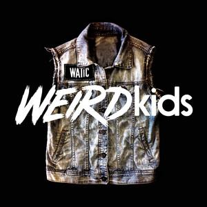 Weird Kids Albumcover