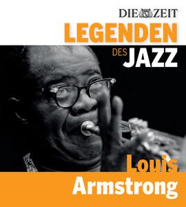 Die Legenden des Jazz - Louis Armstrong Albümü