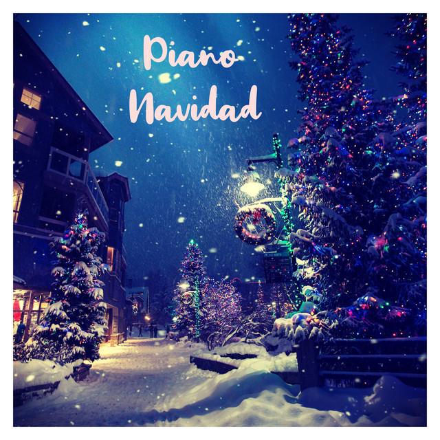 Piano Navidad
