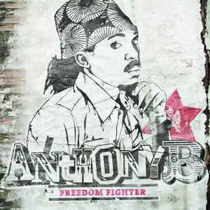 Anthony B, Freedom Fighter på Spotify