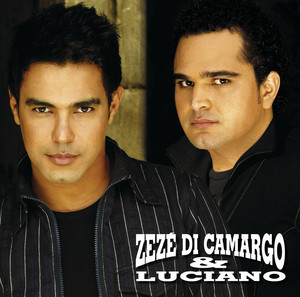 Zezé Di Camargo & Luciano 2005 Albumcover