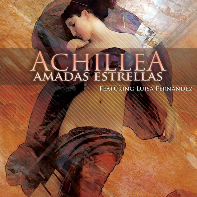 Artwork for Amadas Estrellas by Achillea