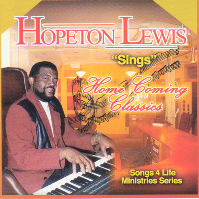 FLYING HIGHER, a song by Hopeton Lewis on Spotify