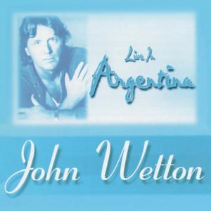 Live in Argentina 1996 Albümü