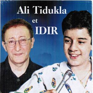 Ali Tidukla et Idir album
