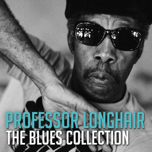 The Blues Collection: Professor Longhair album