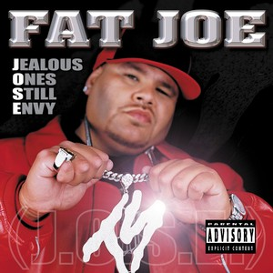 Jealous Ones Still Envy (J.O.S.E) Albumcover