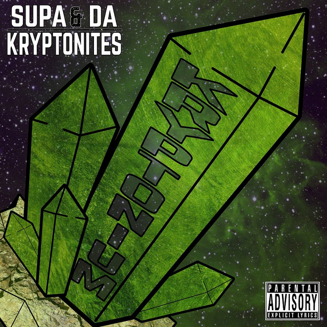 SUPA & Da Kryptonites tickets and 2018 tour dates