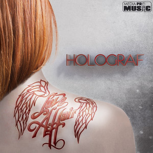 Love Affair - Holograf