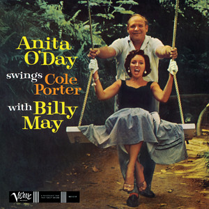 Anita O'Day Swings Cole Porter With Billy May album