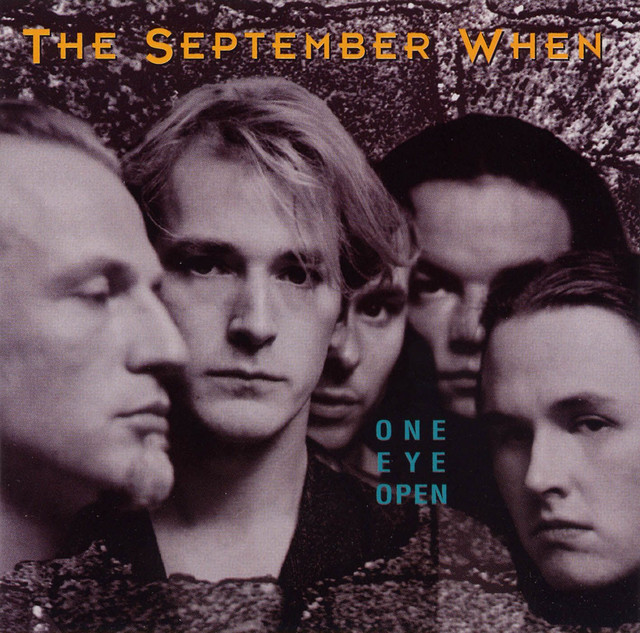 Spotify Kiss And Makeup: One Eye Open By The September When On Spotify