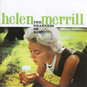 Helen Merrill This Time the Dream's on Me cover