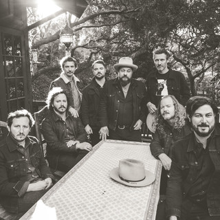 Picture of Nathaniel Rateliff & The Night Sweats