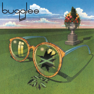 The Buggles I Am a Camera cover