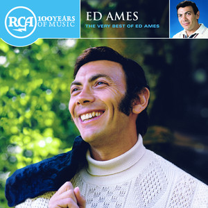 The Very Best of Ed Ames album
