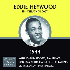 Complete Jazz Series 1944 album