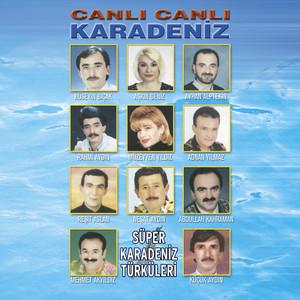 Canlı Canlı Karadeniz Albümü