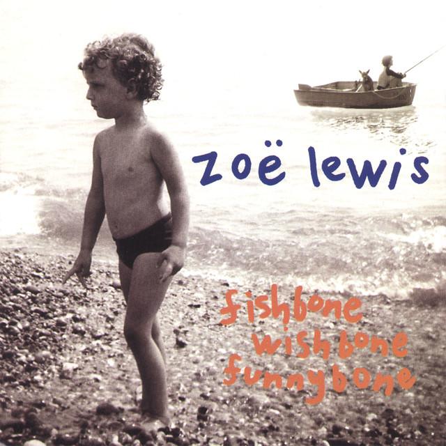 Fishbone, Wishbone, Funnybone by Zoë Lewis