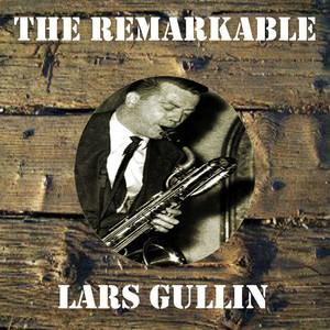 The Remarkable Lars Gullin album