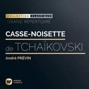 Tchaikovski : Casse Noisette Albümü